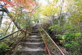 三峯神社 奥宮